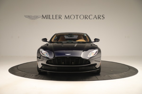 Used 2017 Aston Martin DB11 Launch Edition for sale Sold at Rolls-Royce Motor Cars Greenwich in Greenwich CT 06830 10