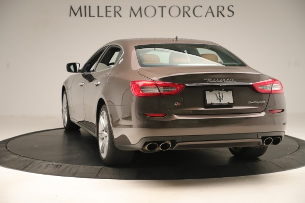 Used 2014 Maserati Quattroporte S Q4 for sale Sold at Rolls-Royce Motor Cars Greenwich in Greenwich CT 06830 5