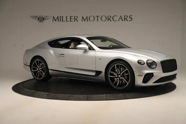 Used 2020 Bentley Continental GT V8 First Edition for sale $269,635 at Rolls-Royce Motor Cars Greenwich in Greenwich CT 06830 10