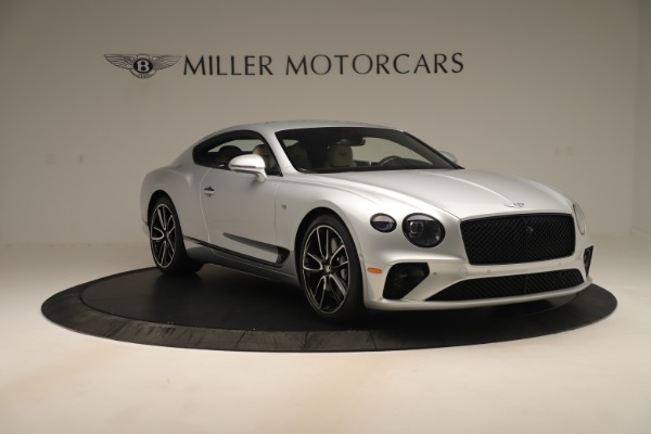 Used 2020 Bentley Continental GT V8 First Edition for sale $269,635 at Rolls-Royce Motor Cars Greenwich in Greenwich CT 06830 11