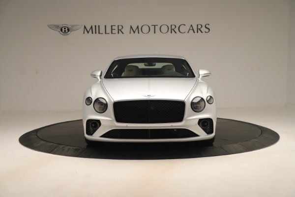 Used 2020 Bentley Continental GT V8 First Edition for sale $269,635 at Rolls-Royce Motor Cars Greenwich in Greenwich CT 06830 12