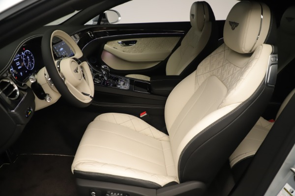 Used 2020 Bentley Continental GT V8 First Edition for sale $269,635 at Rolls-Royce Motor Cars Greenwich in Greenwich CT 06830 22