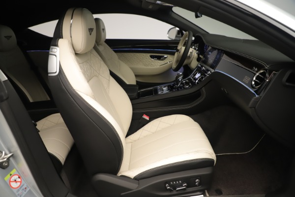 Used 2020 Bentley Continental GT V8 First Edition for sale $269,635 at Rolls-Royce Motor Cars Greenwich in Greenwich CT 06830 27