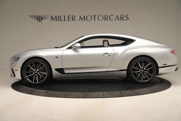 Used 2020 Bentley Continental GT V8 First Edition for sale $269,635 at Rolls-Royce Motor Cars Greenwich in Greenwich CT 06830 3