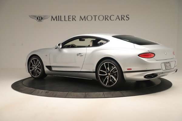 Used 2020 Bentley Continental GT V8 First Edition for sale $269,635 at Rolls-Royce Motor Cars Greenwich in Greenwich CT 06830 4