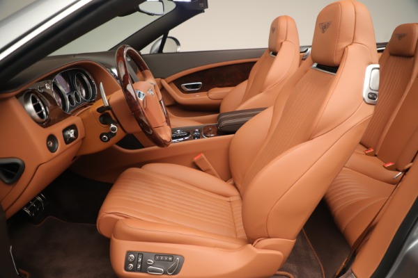 Used 2016 Bentley Continental GT V8 S for sale Sold at Rolls-Royce Motor Cars Greenwich in Greenwich CT 06830 24