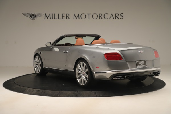 Used 2016 Bentley Continental GT V8 S for sale Sold at Rolls-Royce Motor Cars Greenwich in Greenwich CT 06830 5