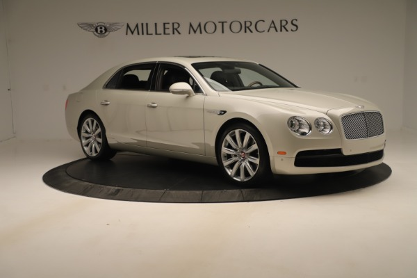 Used 2015 Bentley Flying Spur V8 for sale Sold at Rolls-Royce Motor Cars Greenwich in Greenwich CT 06830 10