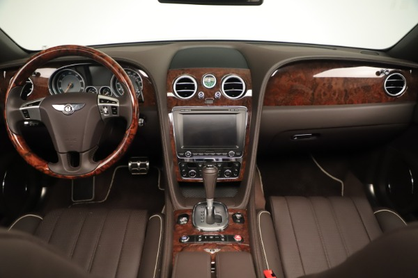 Used 2015 Bentley Flying Spur V8 for sale Sold at Rolls-Royce Motor Cars Greenwich in Greenwich CT 06830 23
