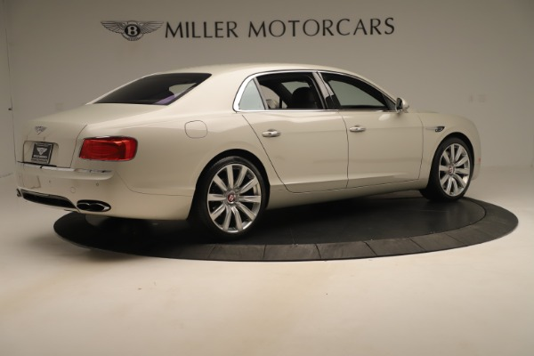 Used 2015 Bentley Flying Spur V8 for sale Sold at Rolls-Royce Motor Cars Greenwich in Greenwich CT 06830 7