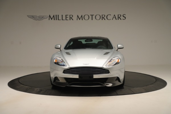 Used 2014 Aston Martin Vanquish Coupe for sale Sold at Rolls-Royce Motor Cars Greenwich in Greenwich CT 06830 11