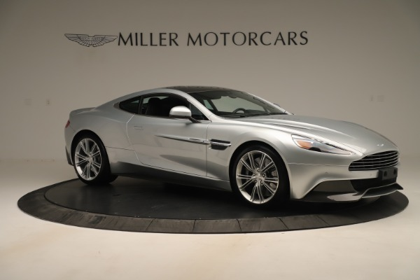 Used 2014 Aston Martin Vanquish Coupe for sale $116,900 at Rolls-Royce Motor Cars Greenwich in Greenwich CT 06830 9