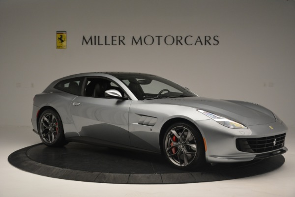 Used 2019 Ferrari GTC4LussoT V8 for sale Sold at Rolls-Royce Motor Cars Greenwich in Greenwich CT 06830 10