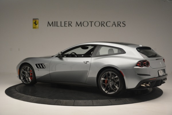 Used 2019 Ferrari GTC4LussoT V8 for sale Sold at Rolls-Royce Motor Cars Greenwich in Greenwich CT 06830 4