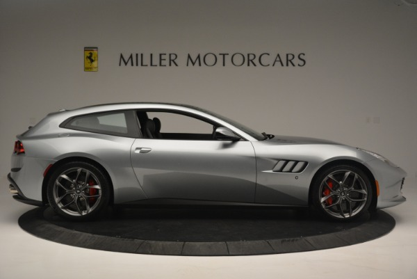 Used 2019 Ferrari GTC4LussoT V8 for sale Sold at Rolls-Royce Motor Cars Greenwich in Greenwich CT 06830 9