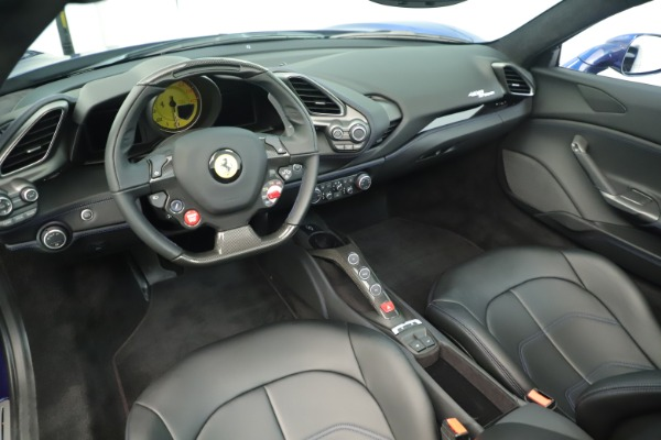 Used 2019 Ferrari 488 Spider for sale Sold at Rolls-Royce Motor Cars Greenwich in Greenwich CT 06830 19