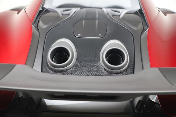 Used 2019 McLaren 600LT Luxury for sale $239,990 at Rolls-Royce Motor Cars Greenwich in Greenwich CT 06830 25