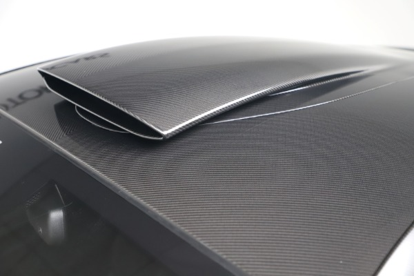 New 2019 McLaren 600LT for sale $305,639 at Rolls-Royce Motor Cars Greenwich in Greenwich CT 06830 16