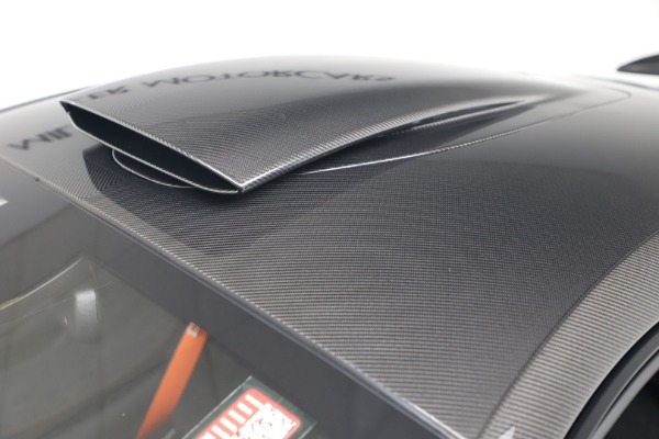 Used 2019 McLaren 600LT for sale $279,900 at Rolls-Royce Motor Cars Greenwich in Greenwich CT 06830 15