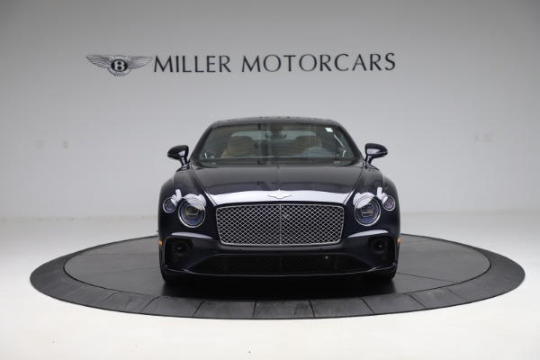 New 2020 Bentley Continental GT V8 for sale $239,445 at Rolls-Royce Motor Cars Greenwich in Greenwich CT 06830 12