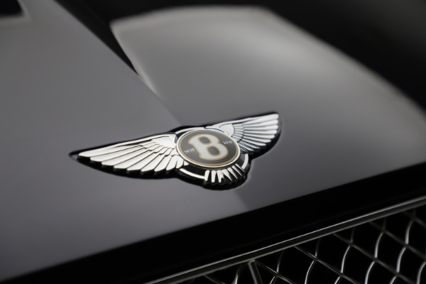 New 2020 Bentley Continental GT V8 for sale $239,445 at Rolls-Royce Motor Cars Greenwich in Greenwich CT 06830 14