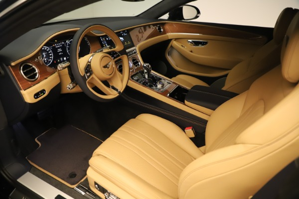 New 2020 Bentley Continental GT V8 for sale $239,445 at Rolls-Royce Motor Cars Greenwich in Greenwich CT 06830 17