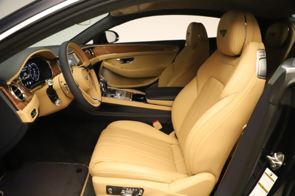New 2020 Bentley Continental GT V8 for sale $239,445 at Rolls-Royce Motor Cars Greenwich in Greenwich CT 06830 18