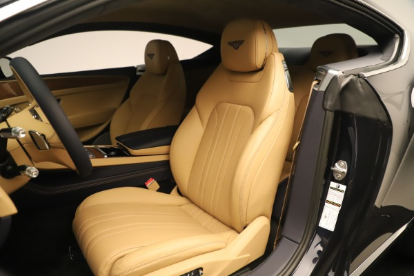 New 2020 Bentley Continental GT V8 for sale $239,445 at Rolls-Royce Motor Cars Greenwich in Greenwich CT 06830 19