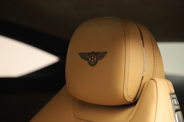 New 2020 Bentley Continental GT V8 for sale $239,445 at Rolls-Royce Motor Cars Greenwich in Greenwich CT 06830 20