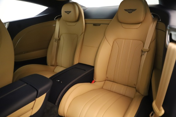 New 2020 Bentley Continental GT V8 for sale $239,445 at Rolls-Royce Motor Cars Greenwich in Greenwich CT 06830 22