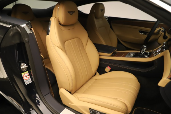 New 2020 Bentley Continental GT V8 for sale $239,445 at Rolls-Royce Motor Cars Greenwich in Greenwich CT 06830 25
