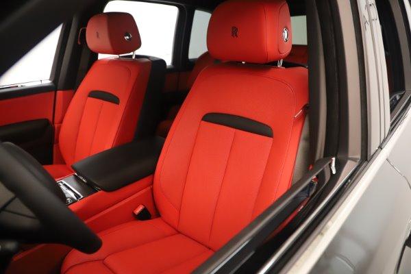 New 2020 Rolls-Royce Cullinan for sale Sold at Rolls-Royce Motor Cars Greenwich in Greenwich CT 06830 11