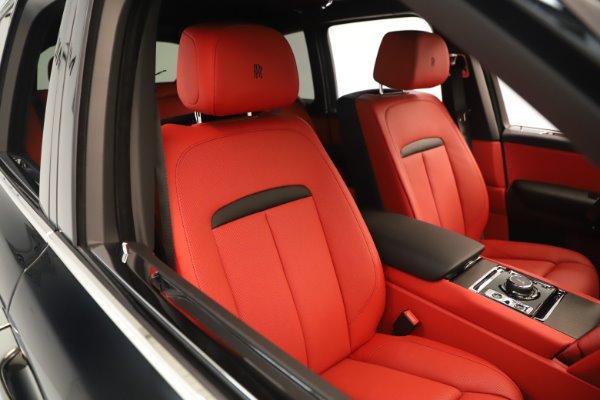 New 2020 Rolls-Royce Cullinan for sale Sold at Rolls-Royce Motor Cars Greenwich in Greenwich CT 06830 12