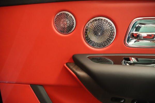 New 2020 Rolls-Royce Cullinan for sale Sold at Rolls-Royce Motor Cars Greenwich in Greenwich CT 06830 20