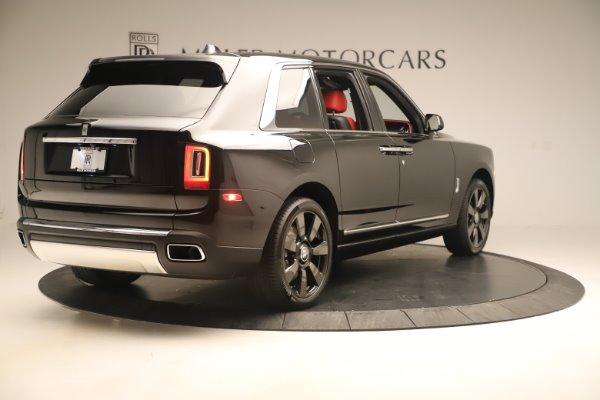 New 2020 Rolls-Royce Cullinan for sale Sold at Rolls-Royce Motor Cars Greenwich in Greenwich CT 06830 7