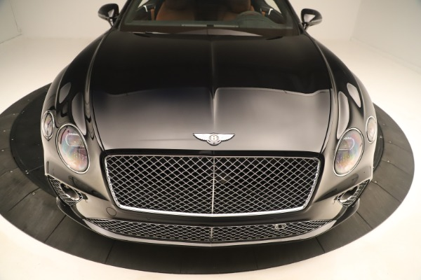 New 2020 Bentley Continental GT V8 for sale Sold at Rolls-Royce Motor Cars Greenwich in Greenwich CT 06830 13