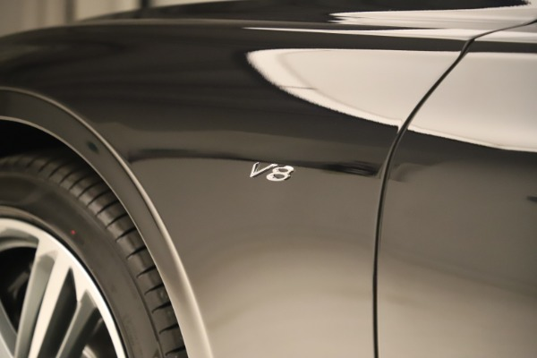 New 2020 Bentley Continental GT V8 for sale Sold at Rolls-Royce Motor Cars Greenwich in Greenwich CT 06830 16