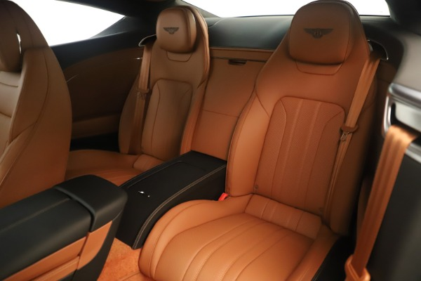 New 2020 Bentley Continental GT V8 for sale Sold at Rolls-Royce Motor Cars Greenwich in Greenwich CT 06830 21