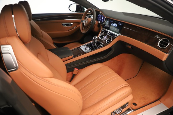 New 2020 Bentley Continental GT V8 for sale Sold at Rolls-Royce Motor Cars Greenwich in Greenwich CT 06830 23