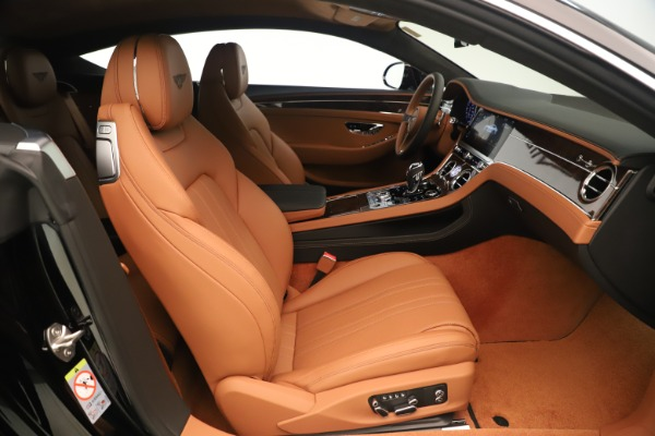 New 2020 Bentley Continental GT V8 for sale Sold at Rolls-Royce Motor Cars Greenwich in Greenwich CT 06830 24