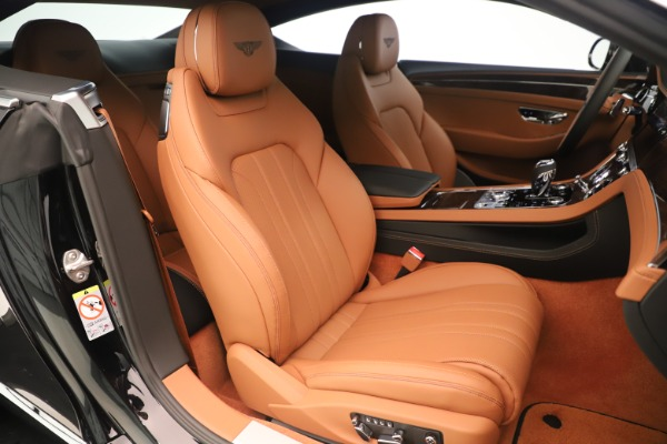 New 2020 Bentley Continental GT V8 for sale Sold at Rolls-Royce Motor Cars Greenwich in Greenwich CT 06830 25