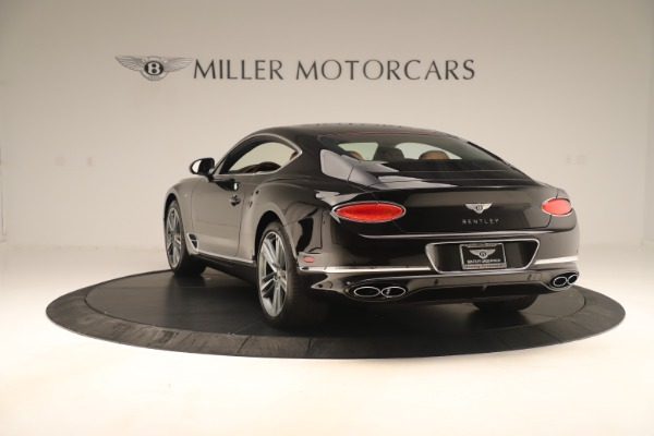 New 2020 Bentley Continental GT V8 for sale Sold at Rolls-Royce Motor Cars Greenwich in Greenwich CT 06830 5