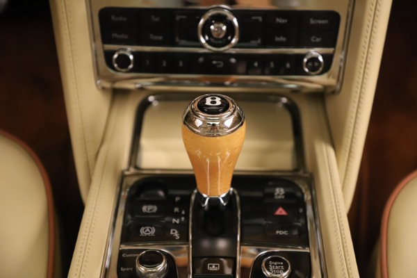 Used 2016 Bentley Mulsanne for sale Sold at Rolls-Royce Motor Cars Greenwich in Greenwich CT 06830 28