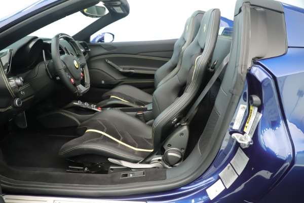 Used 2018 Ferrari 488 Spider for sale Sold at Rolls-Royce Motor Cars Greenwich in Greenwich CT 06830 20
