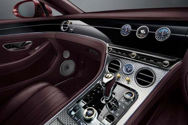 New 2020 Bentley Continental GTC W12 Number 1 Edition by Mulliner for sale Sold at Rolls-Royce Motor Cars Greenwich in Greenwich CT 06830 4