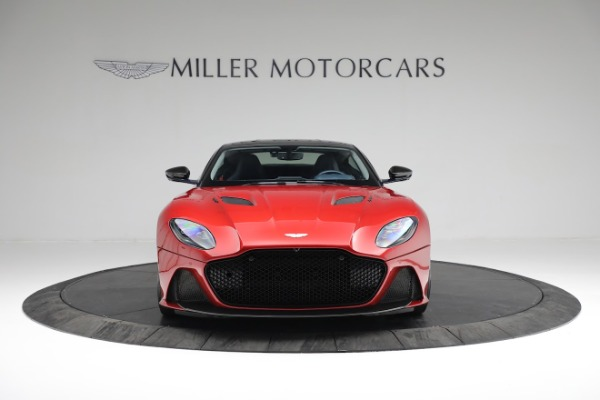 Used 2019 Aston Martin DBS Superleggera for sale $259,900 at Rolls-Royce Motor Cars Greenwich in Greenwich CT 06830 11