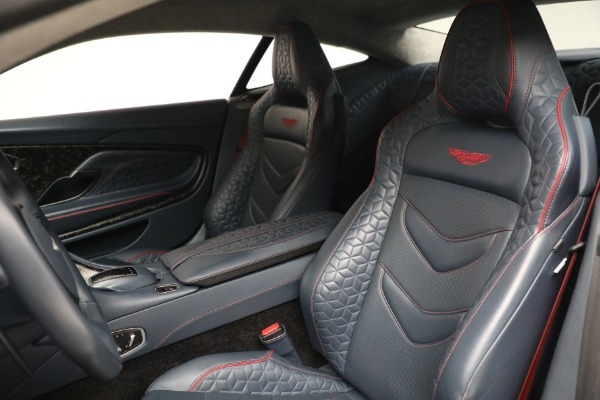 Used 2019 Aston Martin DBS Superleggera for sale Sold at Rolls-Royce Motor Cars Greenwich in Greenwich CT 06830 15