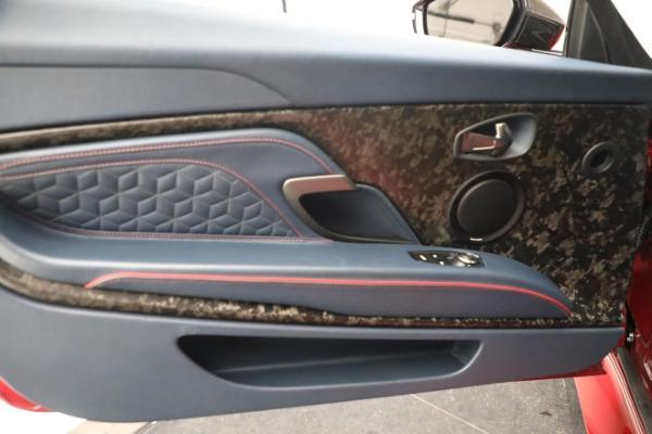 Used 2019 Aston Martin DBS Superleggera for sale Sold at Rolls-Royce Motor Cars Greenwich in Greenwich CT 06830 17