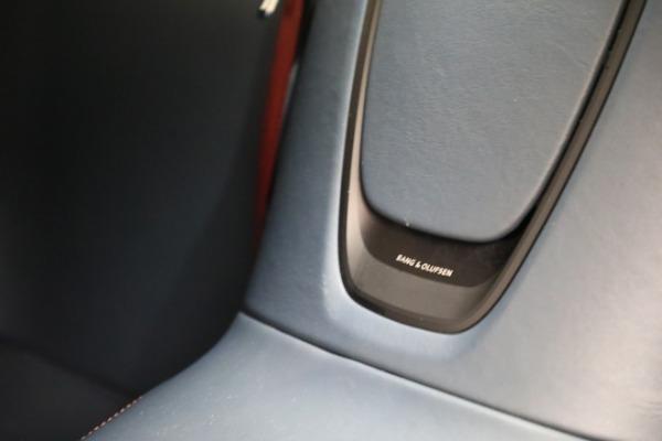 Used 2019 Aston Martin DBS Superleggera for sale Sold at Rolls-Royce Motor Cars Greenwich in Greenwich CT 06830 21