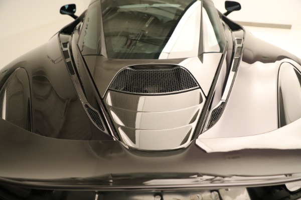 Used 2018 McLaren 720S Coupe for sale Sold at Rolls-Royce Motor Cars Greenwich in Greenwich CT 06830 25